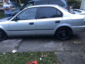 97' Honda Civic for Sale in Kissimmee, FL