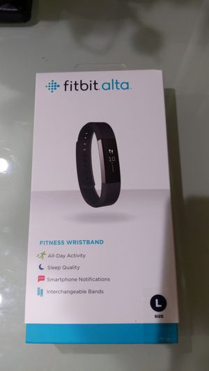 Fitbit Alta for Sale in West Covina, CA