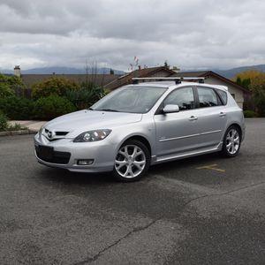 Mazda 3 Hatchback for Sale in Bellevue, WA