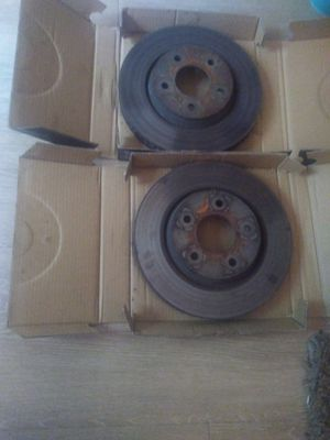Rotors for Sale in Silver Spring, MD