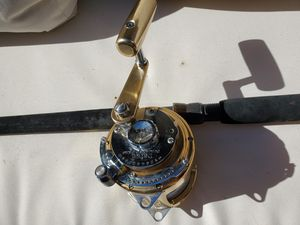 Daiwa tournament slt 50 for Sale in San Diego, CA