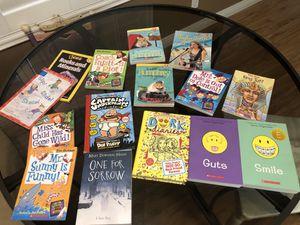 Kids books for Sale in Fontana, CA