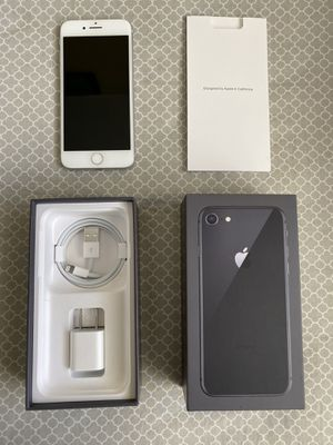 **LOWEST** iPhone 8 - 64GB - Verizon/Xfinity - Excellent Condition - for Sale in San Jose, CA
