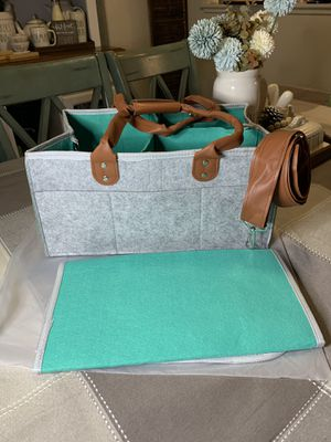 Diaper Caddy (NEW) for Sale in Wahiawa, HI