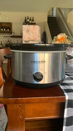 Crock Pot for Sale in Lake Elsinore,  CA