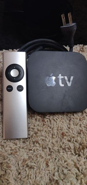 Apple TV A1378 Second generation for Sale in Billerica, MA