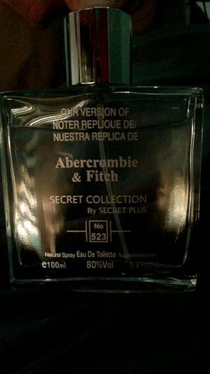 Our version Abercrombie & Fitch Men's cologne for Sale for sale  Columbus, GA