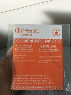 office 365 for Sale in San Dimas, CA