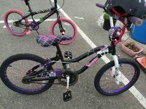 Monster High bike for Sale in Detroit, MI