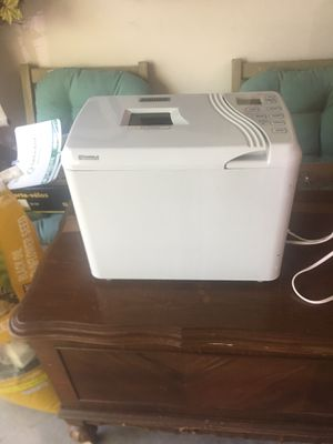 Bread Maker for Sale in Timberlake, NC