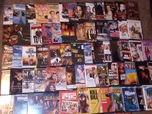 4 DVDs - Shrek 2, Finding Nemo, Monsters Inc, Princess Diaries for Sale in Orange Park, FL