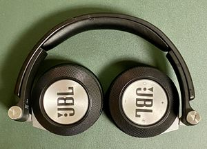 JBL E40BT BLUETOOTH WIRELESS Over-Ear Headphones - AWESOME SOUND for Sale in Mahwah, NJ