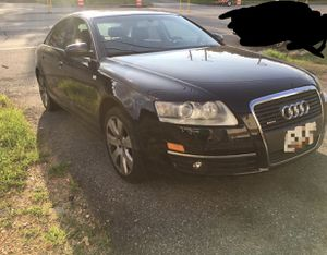 Audi A6 2007 for Sale in Hyattsville, MD