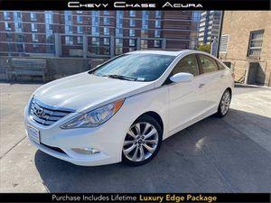 2013 Hyundai Sonata for Sale in Bethesda, MD