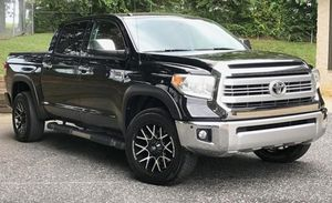 Faultless.2014 Toyota Tundra automatic for Sale in Tampa, FL