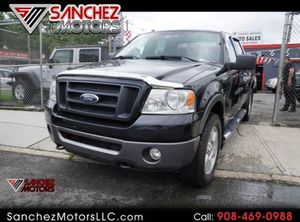 2006 Ford F-150 XLT for Sale in Elizabeth, NJ