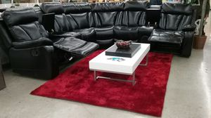 Reclining Sectional for Sale in Las Vegas, NV