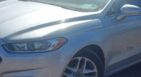 2016 Ford Fusion for Sale in San Marcos,  CA
