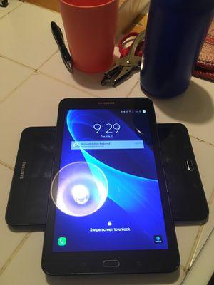 Samsung tablet for Sale in Westminster, CA