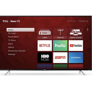 New In the Box TCL 65 Inch Smart TV for Sale in San Jose, CA