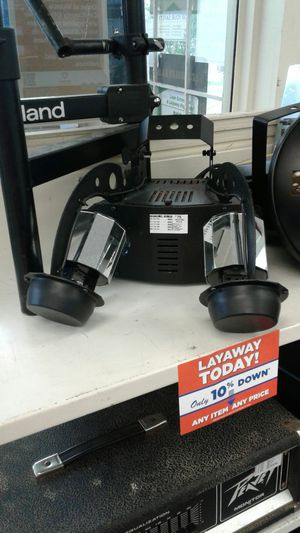 Dj lights for Sale in Victoria, TX