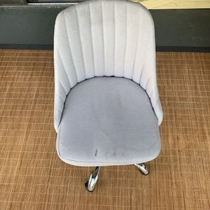 Gray Office Chair for Sale in Tampa, FL