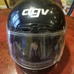 AGV Full Face Motorcycle Helmet M95, size Large 60, Black DOT / SNELL Certified for Sale in Lexington, SC