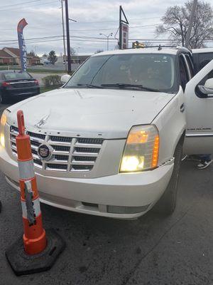 2007 Cadillac Escalade for Sale in Reynoldsburg, OH