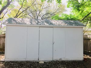Shed for sale for Sale in San Antonio, TX