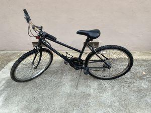 "Kalin mountain bike 24 "" black for Sale in Union City, CA"