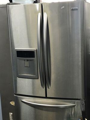 Kenmore 33 French door refrigerator for Sale in La Habra Heights, CA