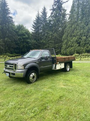 Ford f450 for Sale in Monroe, WA