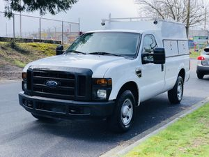 2008 Ford F250 great work truck !!! for Sale in Tacoma, WA