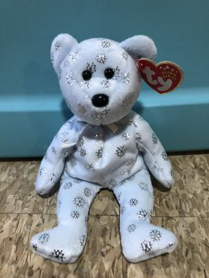 "Beanie Baby ""Flaky"" for Sale in North Providence, RI"