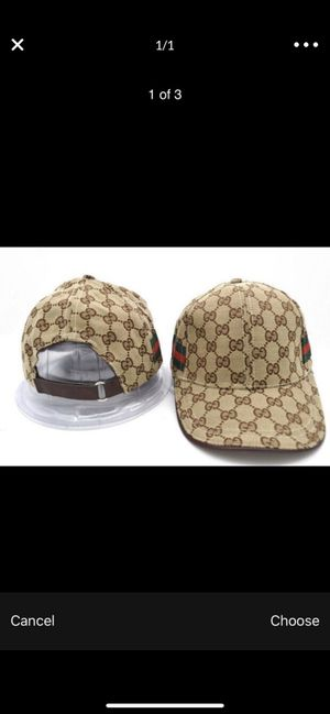 Gucci hat for Sale in Solon, OH