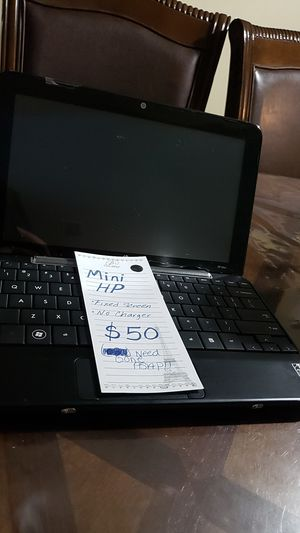 HP Mini Laptop for Sale in Dallas, TX