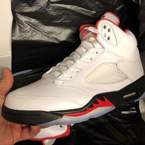 Nike Air Jordan 5 Men's Size 7 DS for Sale in Artesia, CA