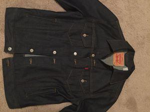 Levi's Jacket for Sale in Houston, TX