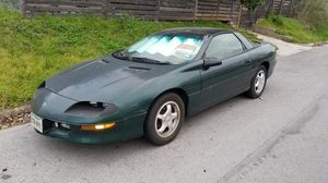 1998 chevy camaro for Sale in Austin, TX