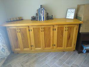 Custom cabinet for Sale in El Mirage, AZ