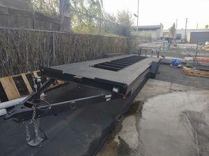 32' car Hauler trailer for Sale in Commerce, CA
