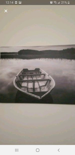 Lake house art for Sale in Mebane, NC
