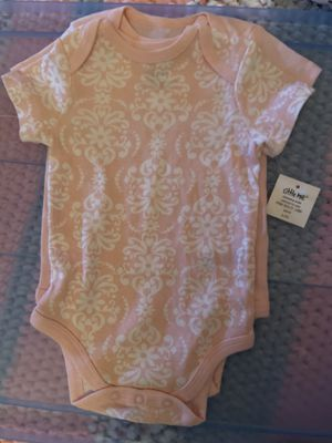 NEW w/TAGS - Little Me 3 set onesies for Sale in Philadelphia, PA