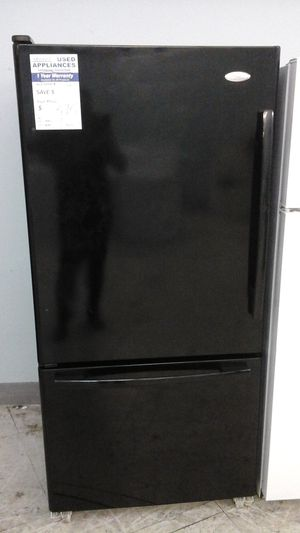 Whirlpool Bottom Mount Refrigerator for Sale in Westminster, CO