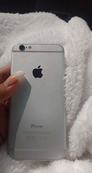 IPHONE 7 LOCKED GOOD CONDITION for Sale in West Hollywood, CA