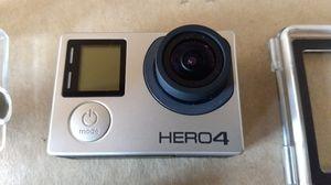 GoPro Hero 4 Black for Sale in Phoenix, AZ