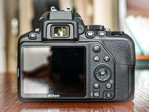 Nikon D3500 18-55 VR + 70-300 Kit for Sale in Kenosha, WI