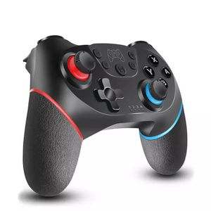 For Nintendo Switch Wireless Pro Controller Gamepad Joypad Joystick Remote New for Sale in Downey, CA