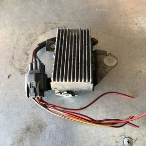 Resistor Box For Fuel Injection for Sale in Des Moines, WA