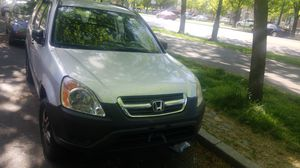 Honda CRV 2004 for Sale in Brooklyn, NY